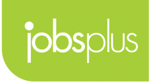 jobs plus logo - Cybergate your cyber security partner