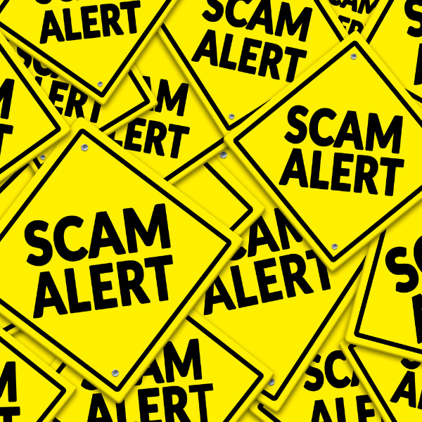 Quick Guide to Identify Scams Cybergate your cyber security partner